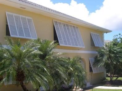 Bahama Shutters