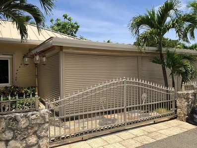 ROLL UP SHUTTERS (MANUEL/ELECTRIC/HAND OPERATED)